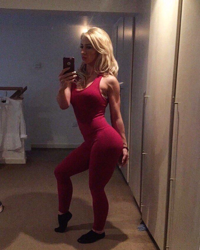 Rebecca Halliday