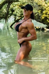 Cindy Landolt