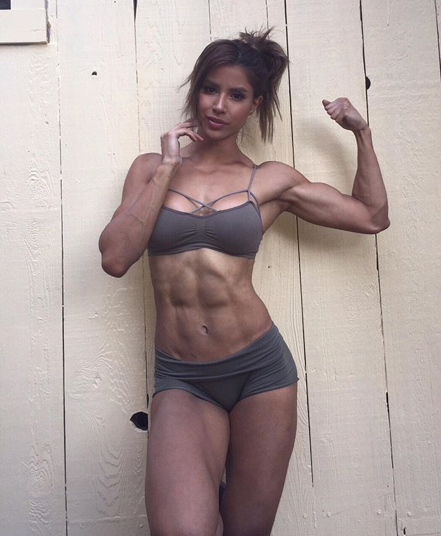 Kayli Ann Phillips