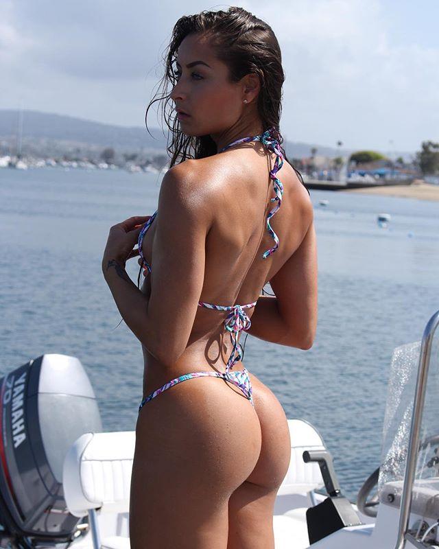 Stephanie Marie Nude Photos 100