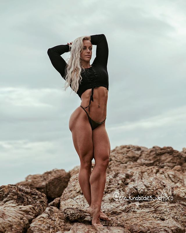 Emily Louise King Bodies