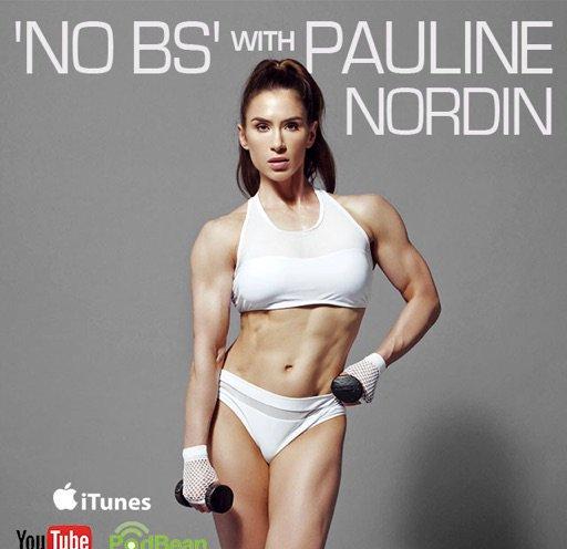 Pauline Nordin