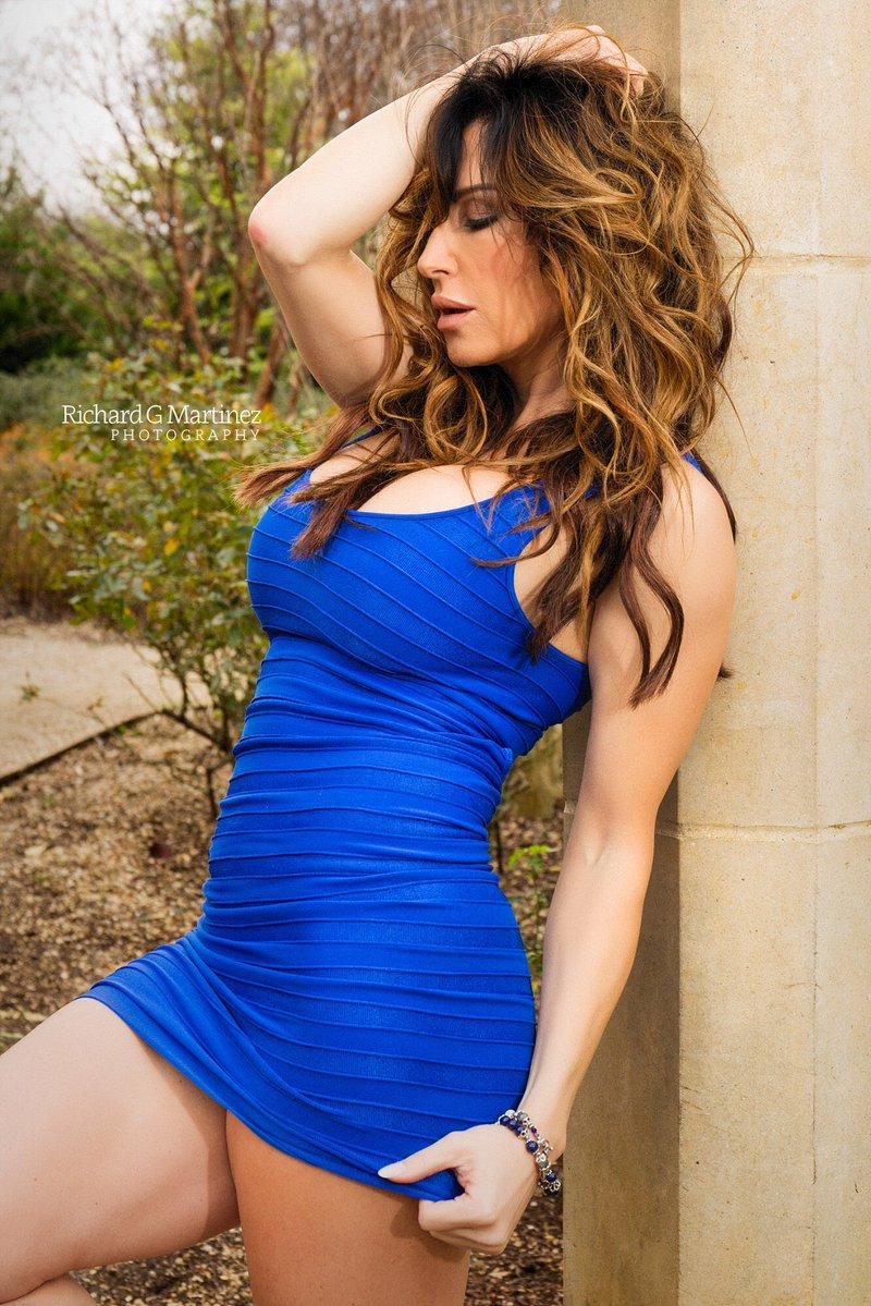 Jennifer Dawn IFBB