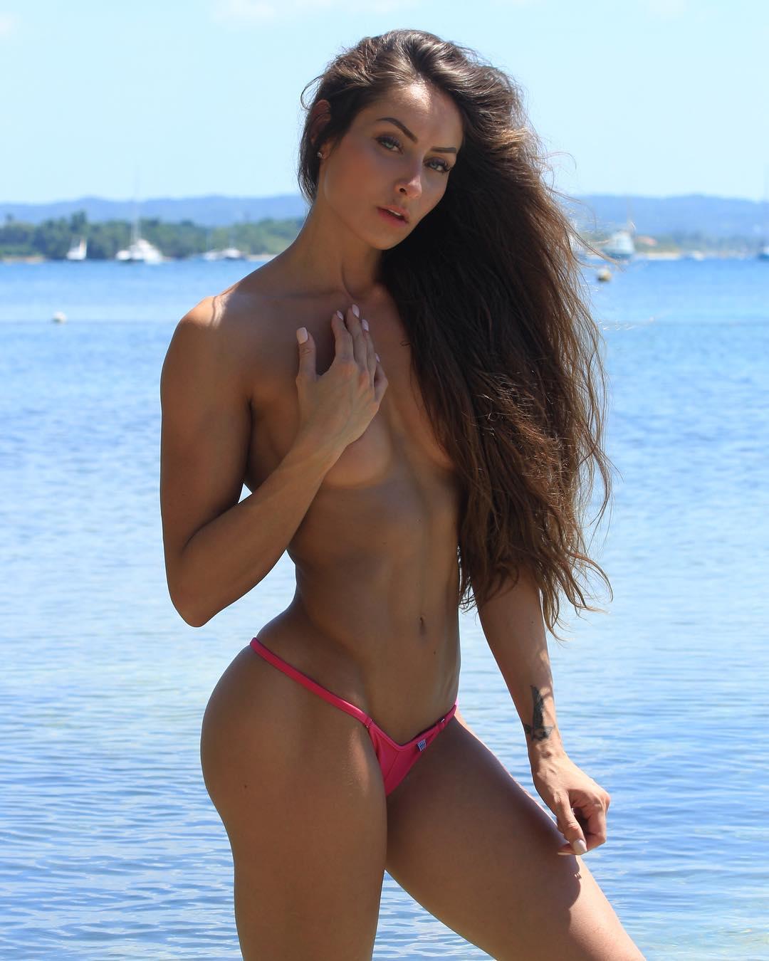Stephanie Marie