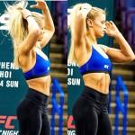 Paige VanZant Thumbnail