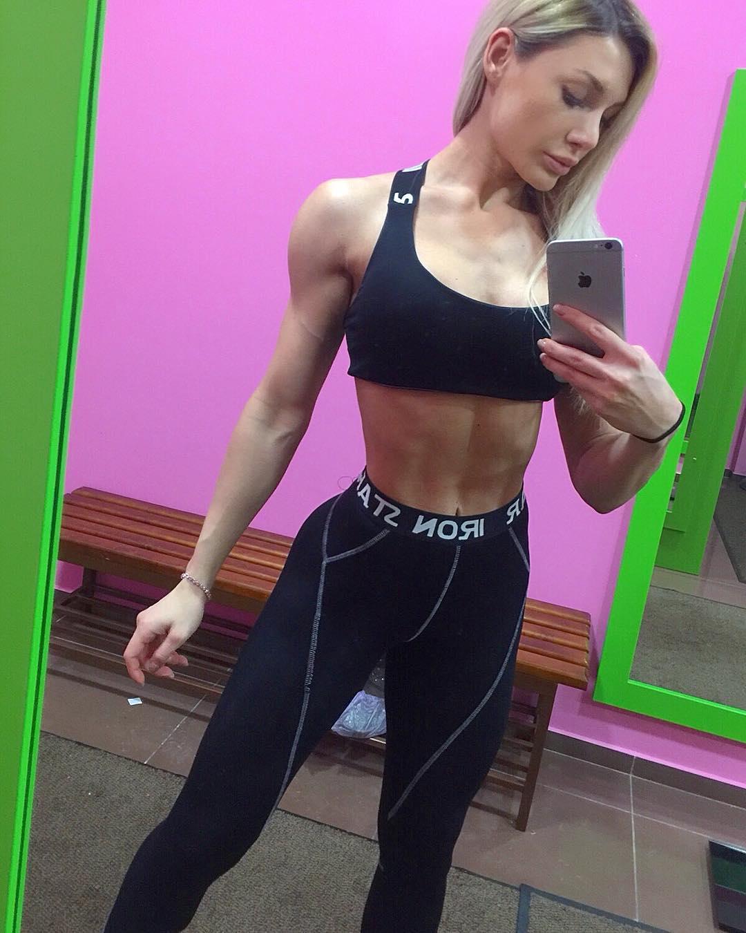 Olga Putrova