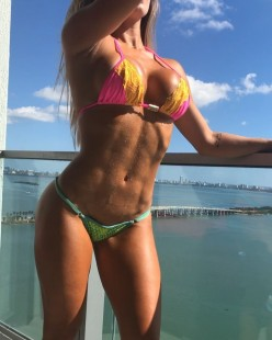 Estefania Pereira