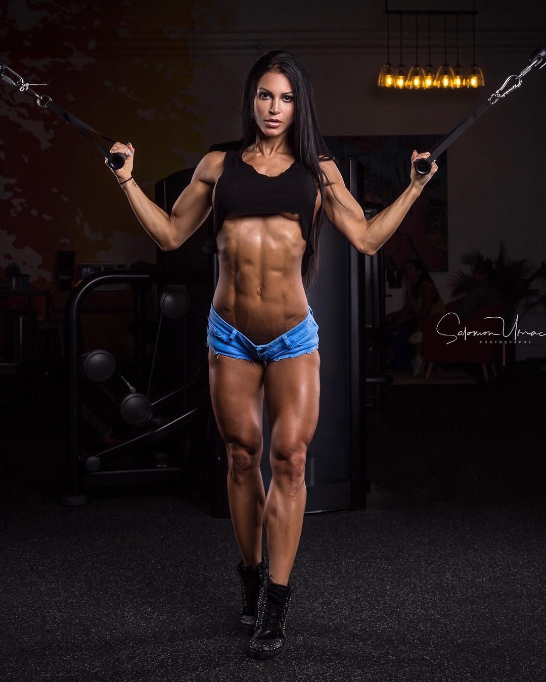 Anita Herbert - The Fitness Girlz