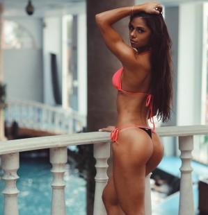 Diana Volkova