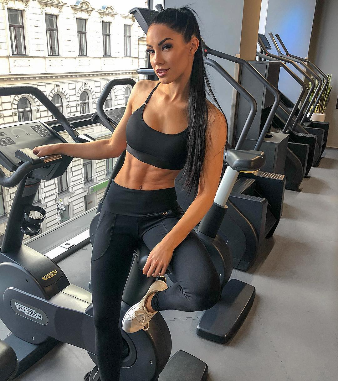 stephanie davis fitness