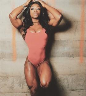 Shanique K Grant
