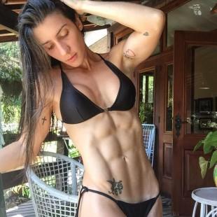 Daniele Borges