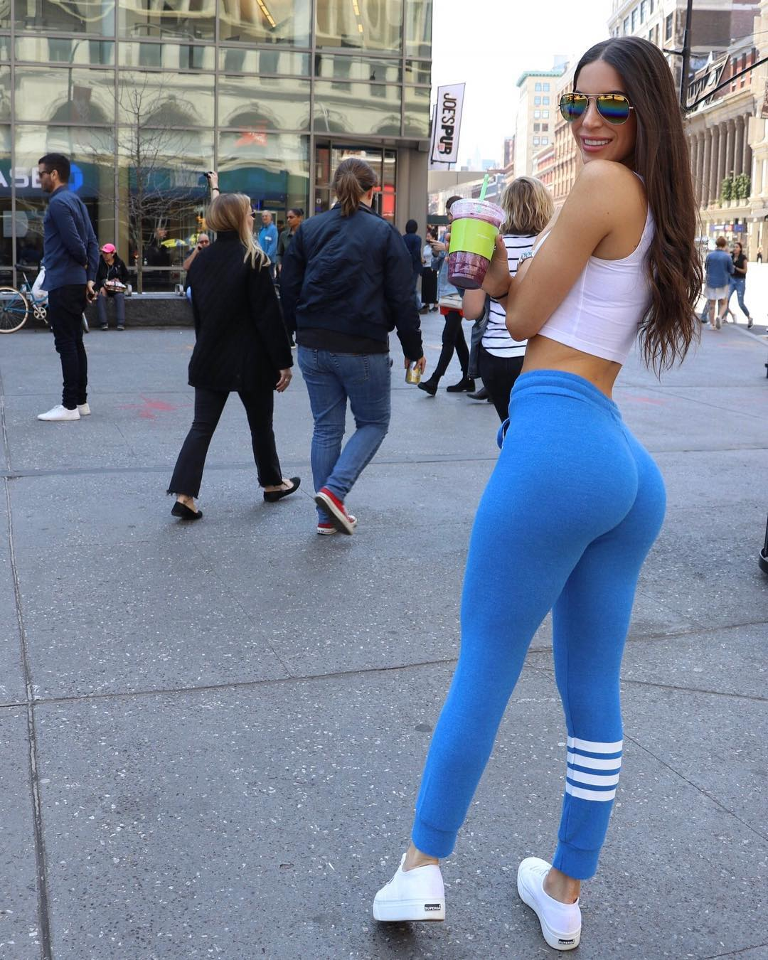 Watch Jen Selter video