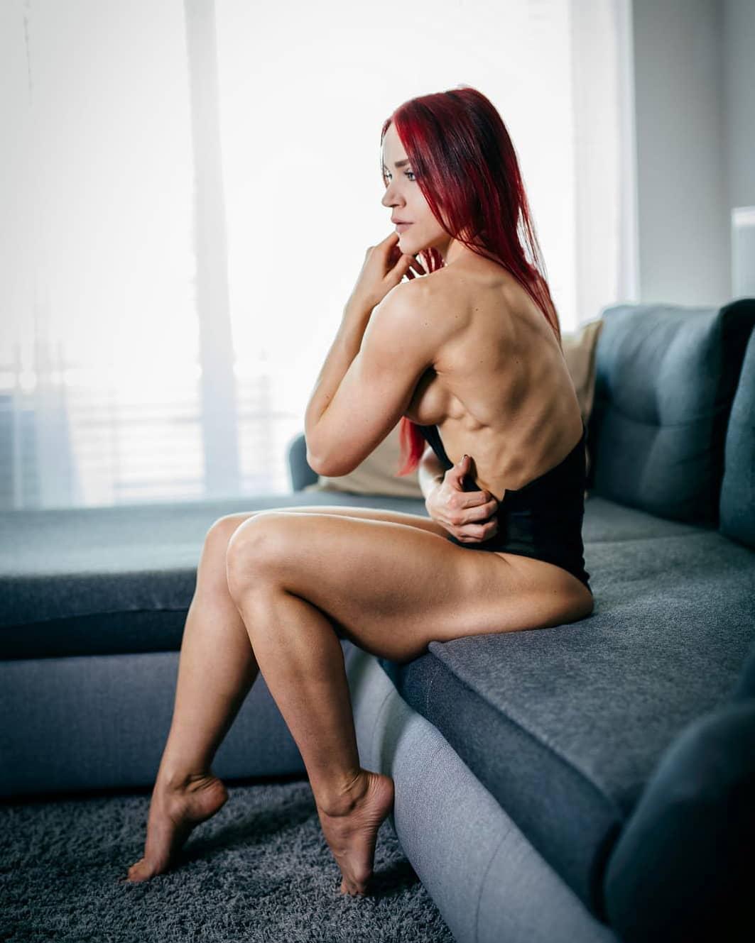 Stefanie Macherhammer