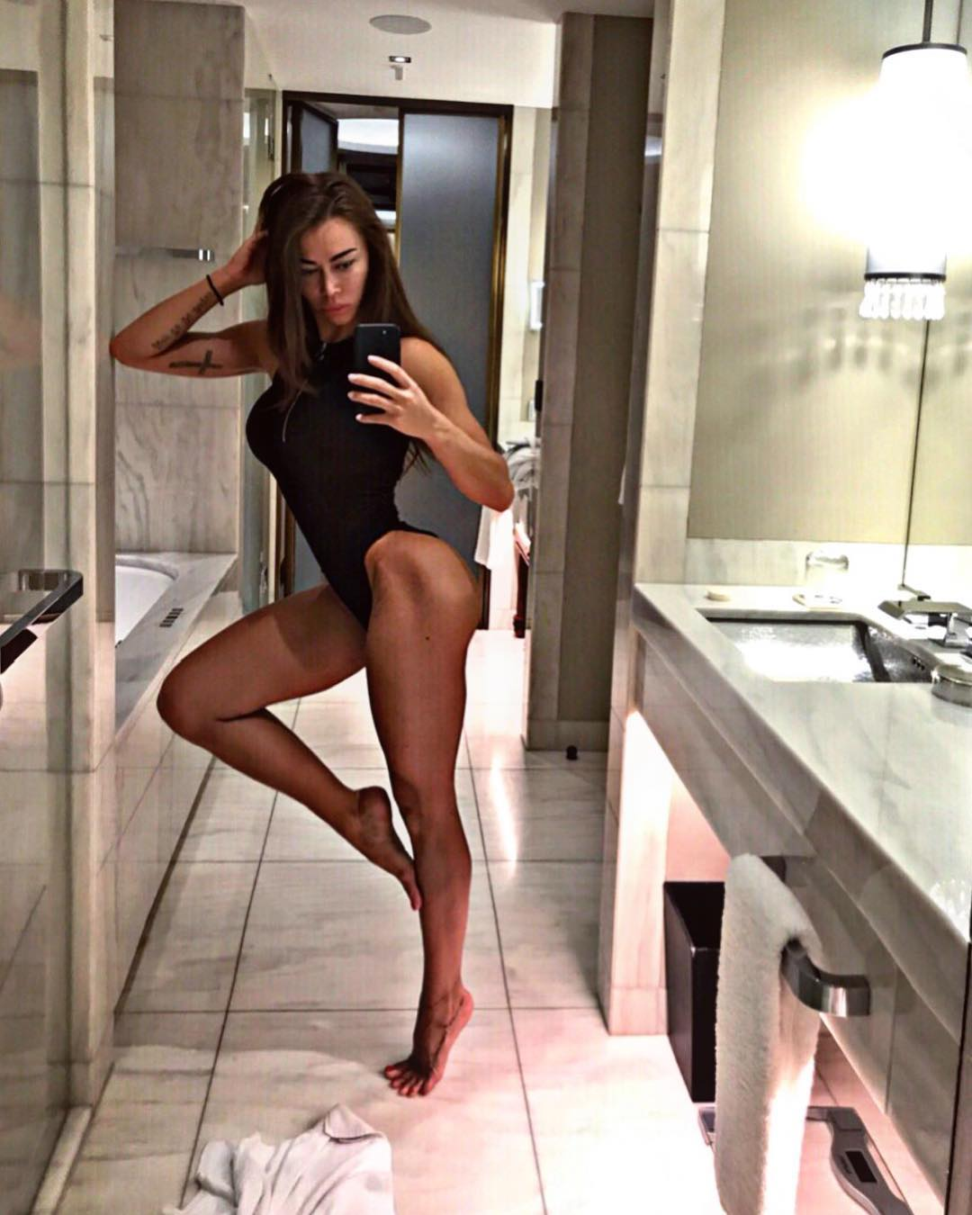 Elena Boychuk