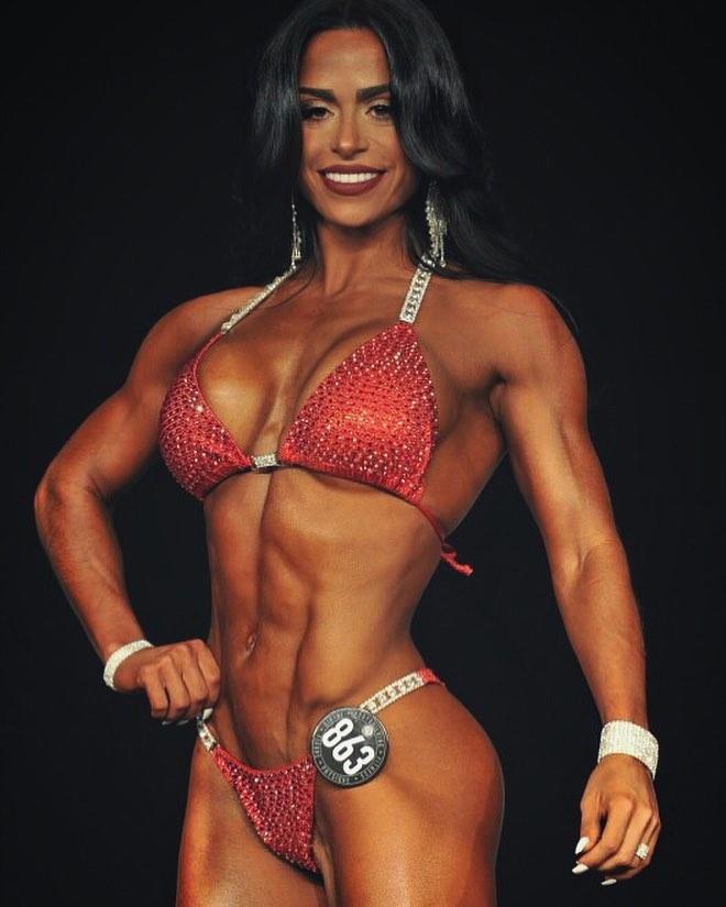 Hannah Solorzano