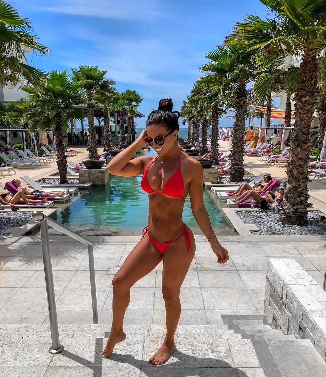 Ainsley Rodriguez