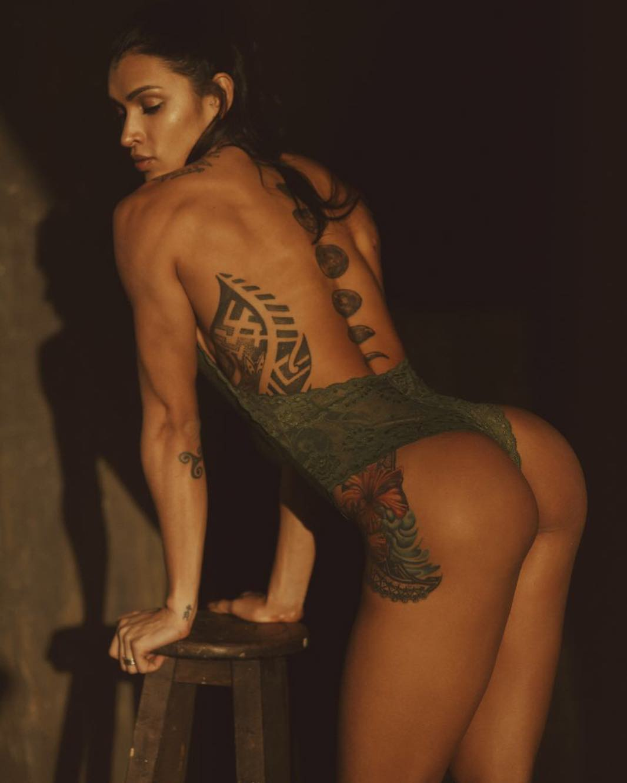 Nati Gomez