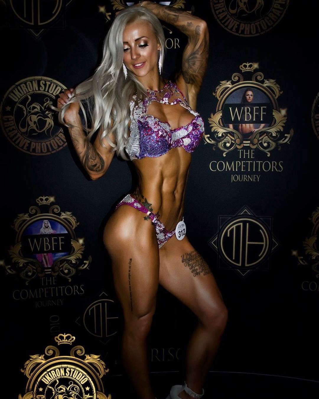 Lauren Kenealy