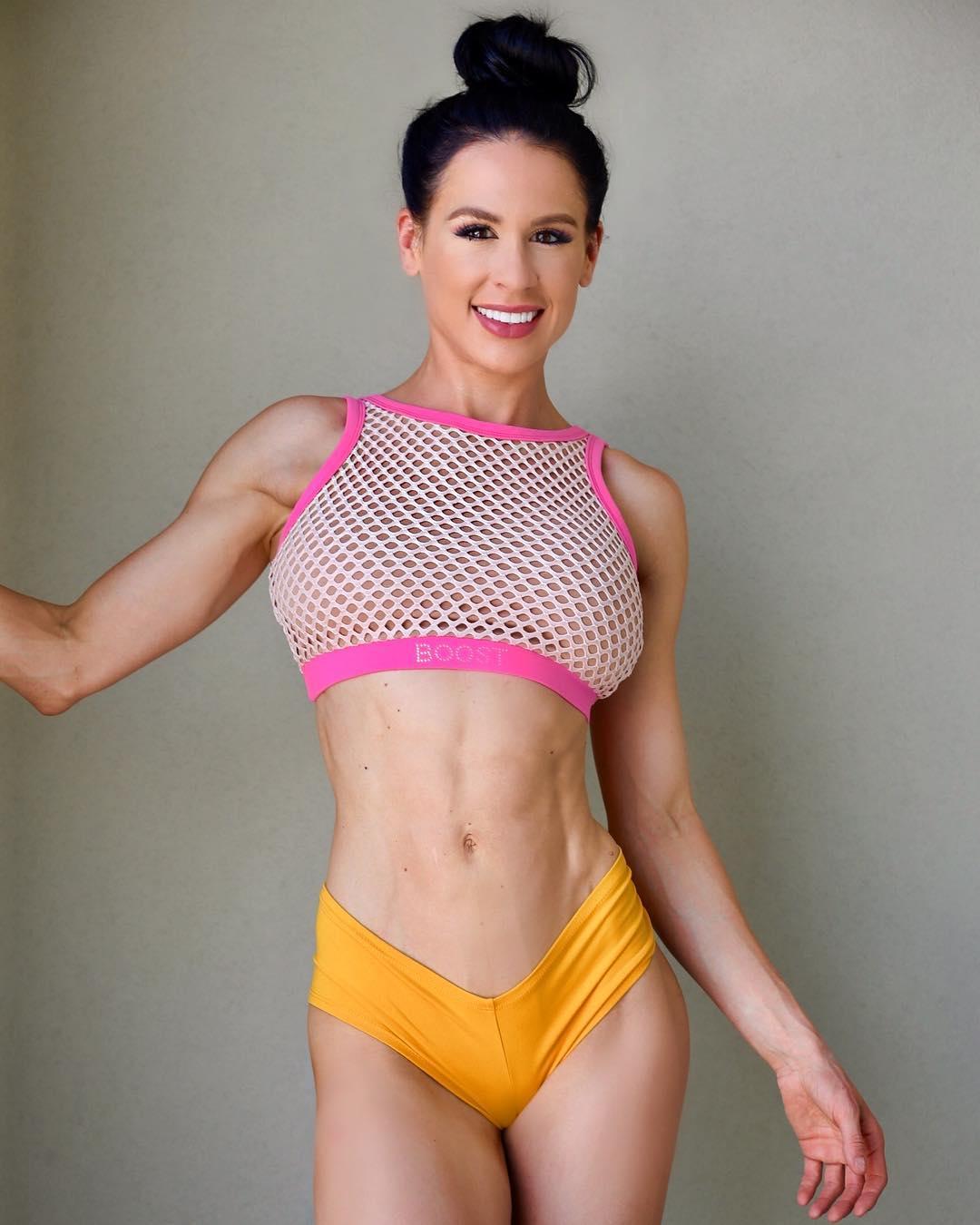 Ashley Kaltwasser Nude Photos 85