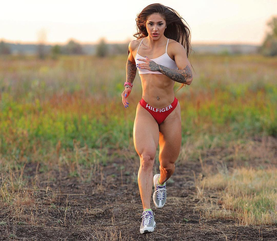 Watch Bakhar Nabieva Photos video