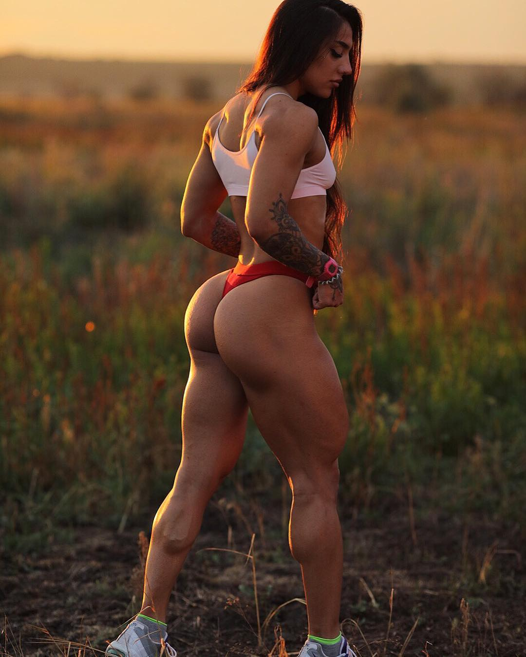 Bakhar Nabieva Photos naked (68 pics)