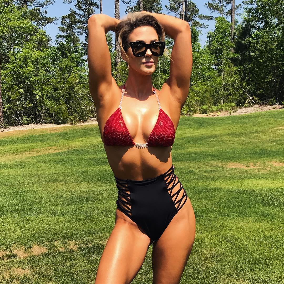 Jenna Fail Nude Photos 71