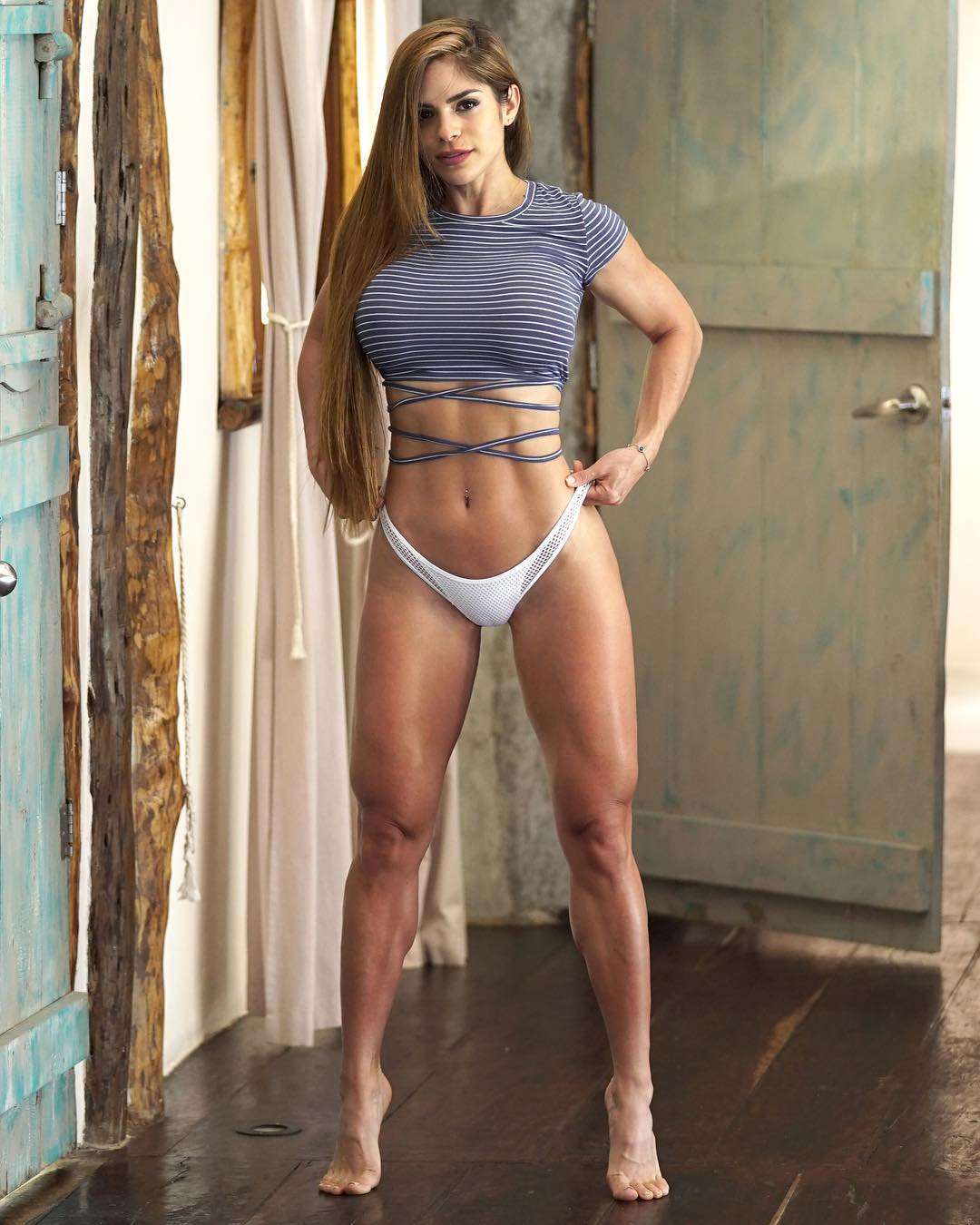 Michelle Lewin Nude Photos 73