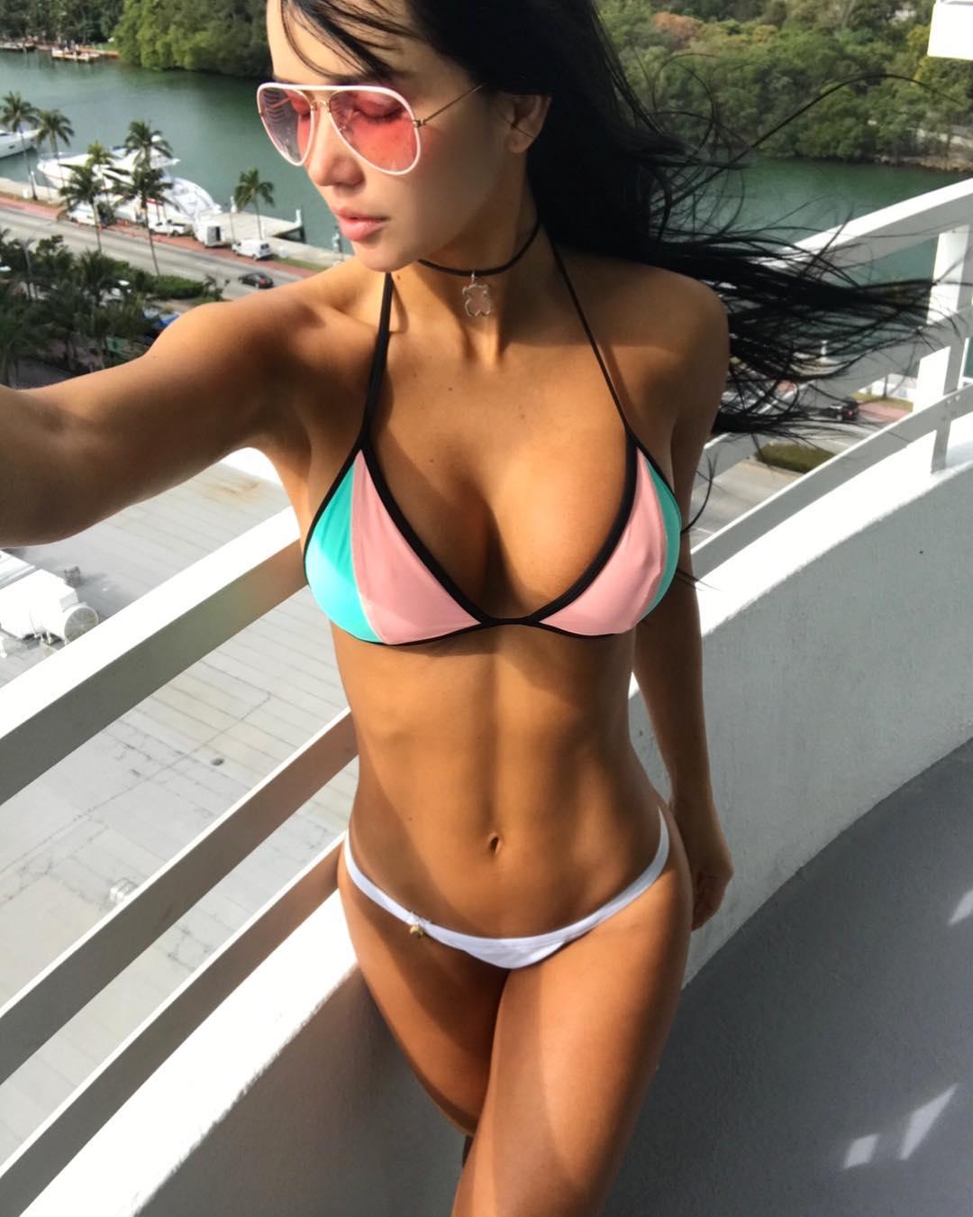 Ariana James