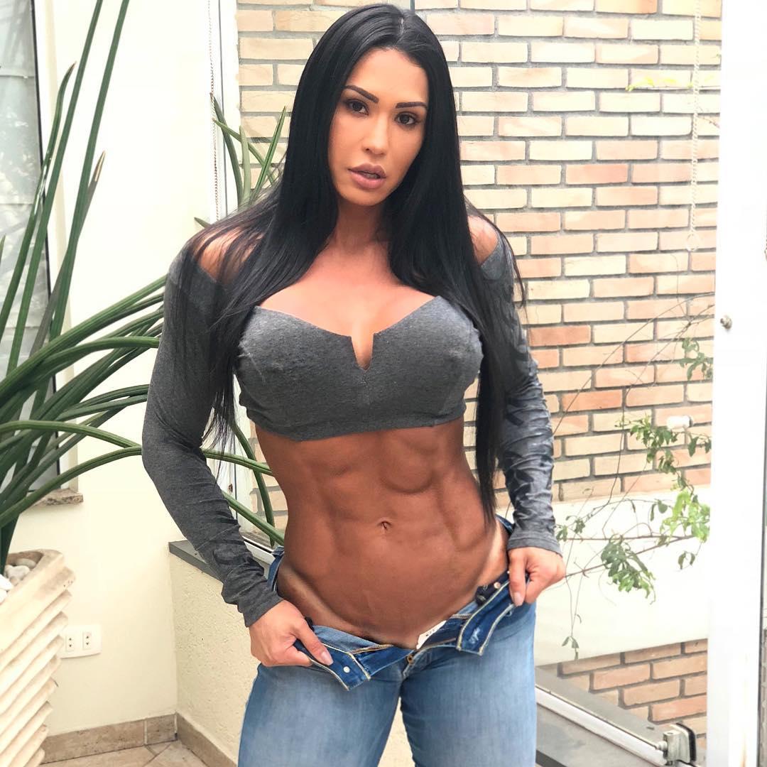 Images Gracyanne Barbosa nude photos 2019