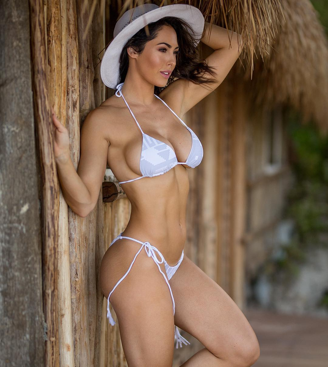 Hope Beel naked 577