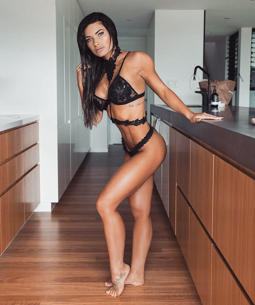 Tahlia Christou