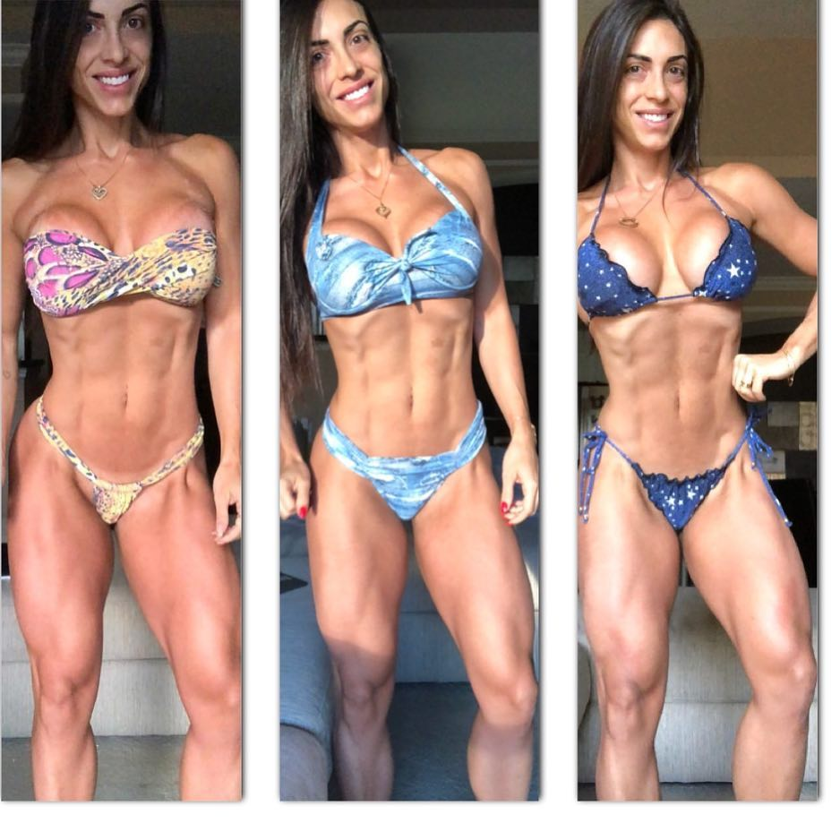 Gabi Dezan