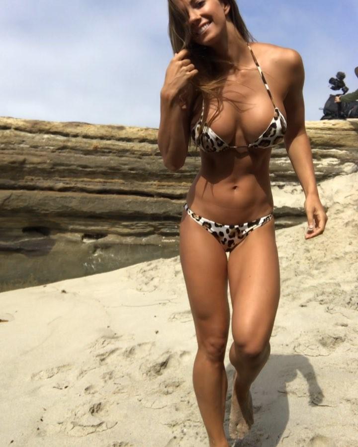 Janna Breslin - jannabreslin - The Fitness Girlz