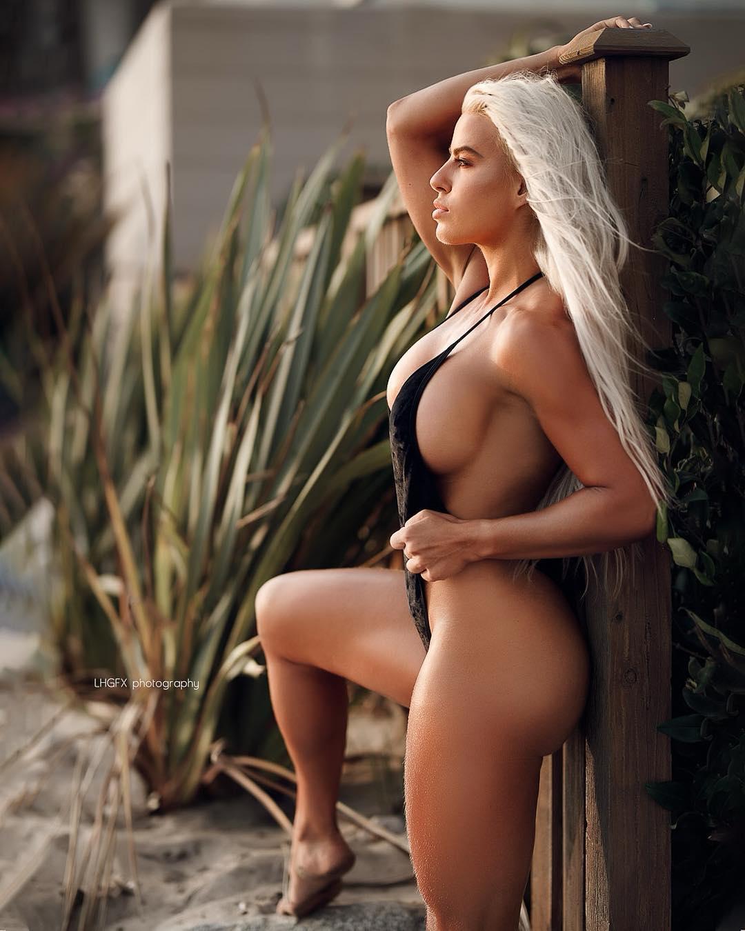 Holly Barker