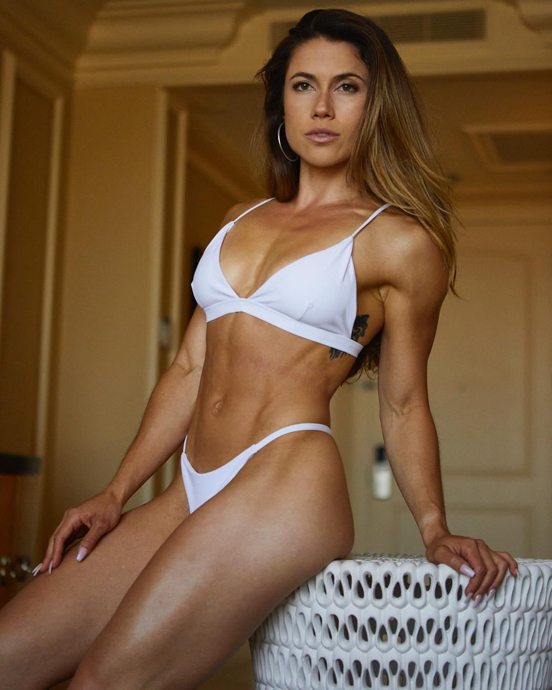 Melissa Wolf