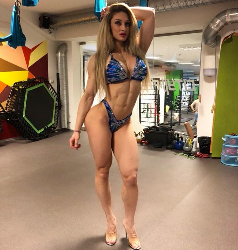 Adela Ondrejovicova