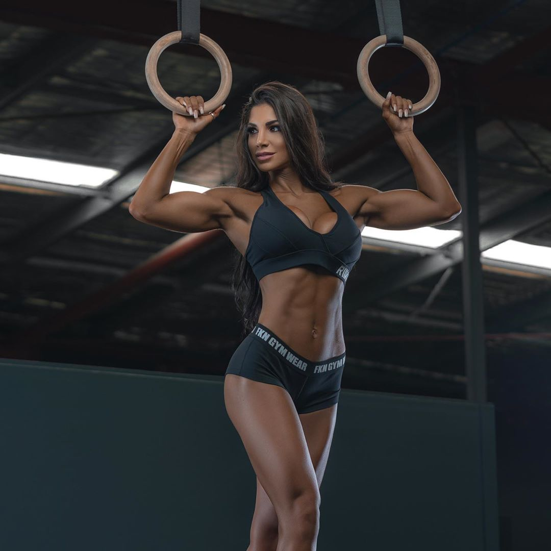 Libby Powell Libbypowell The Fitness Girlz Libby powell a 21 year old bartender from cairns, currently living in the gold coast. libby powell libbypowell the