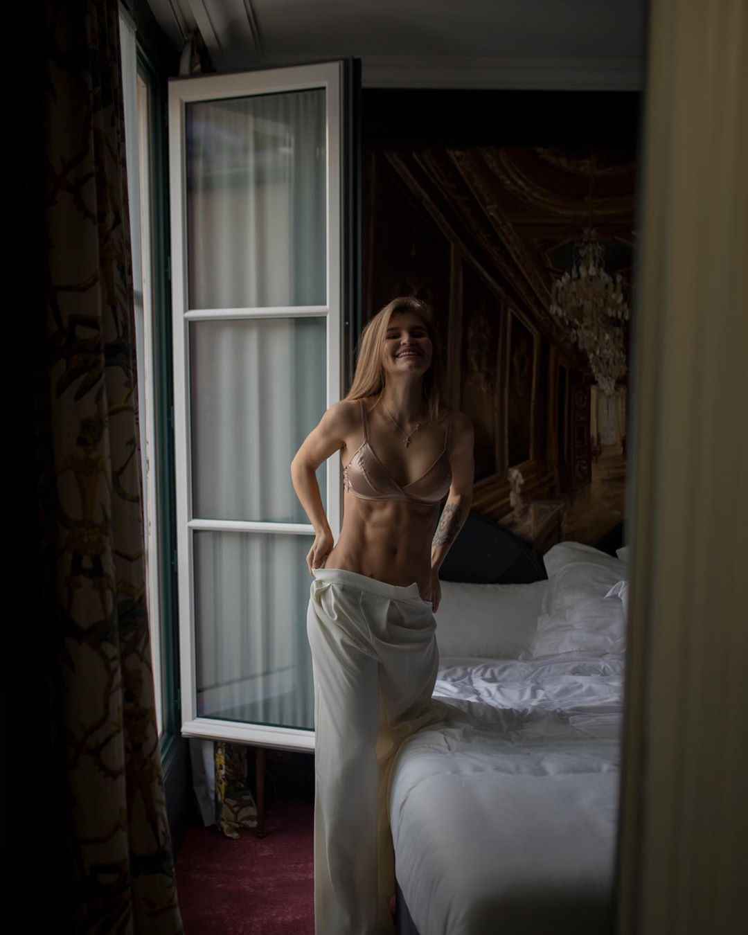 Anastasia Mironova