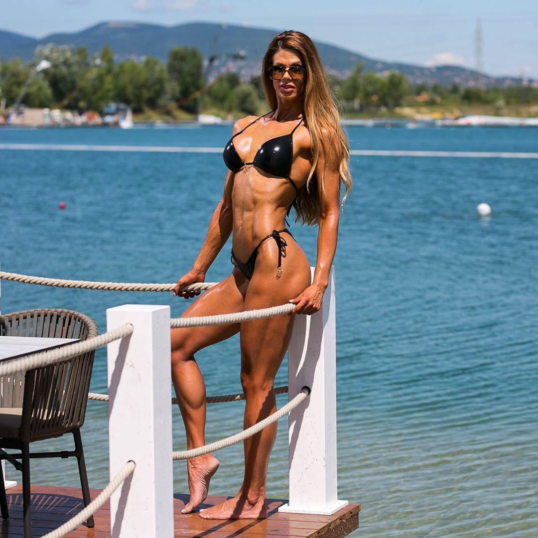 Szandra Horvath