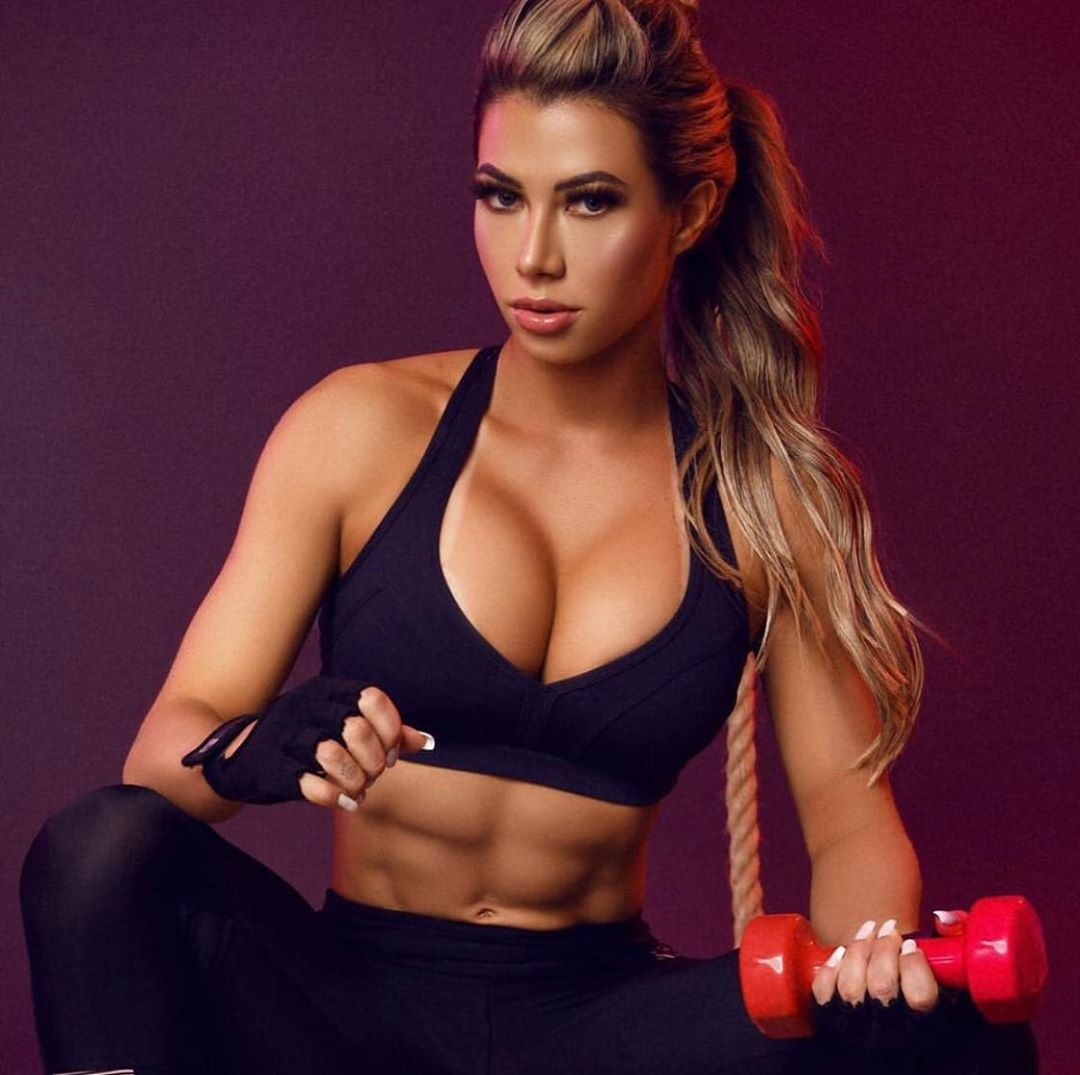 Jessica Arboleya