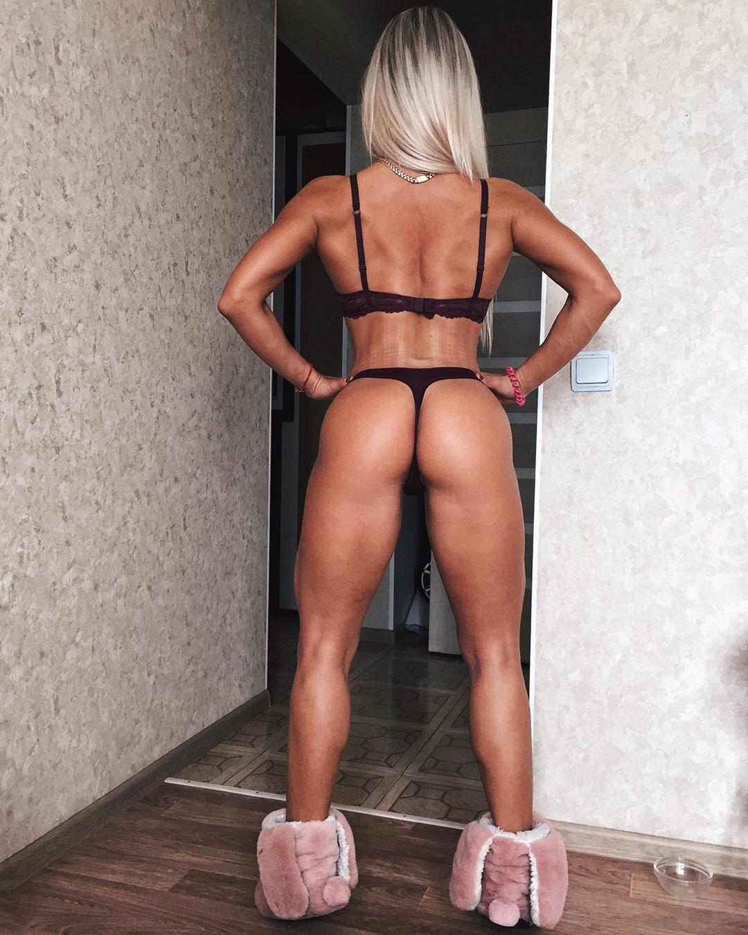 Christina Lubysheva
