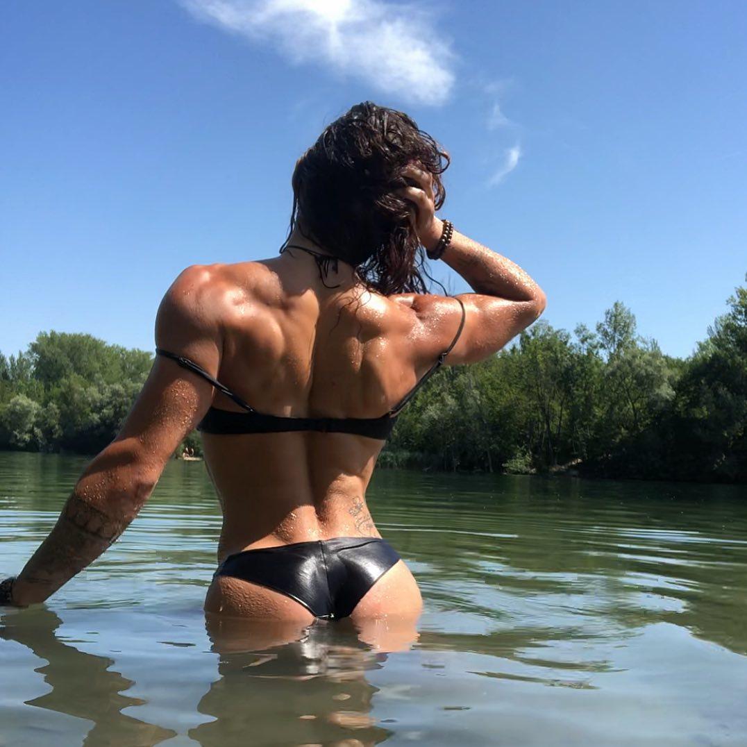 Manon Verge