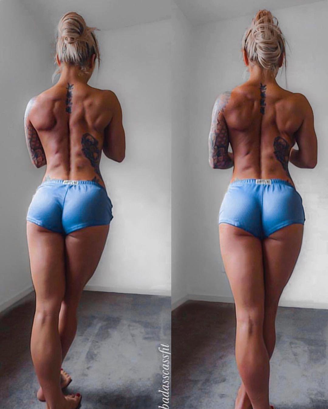 Cassie Mason BadassCass