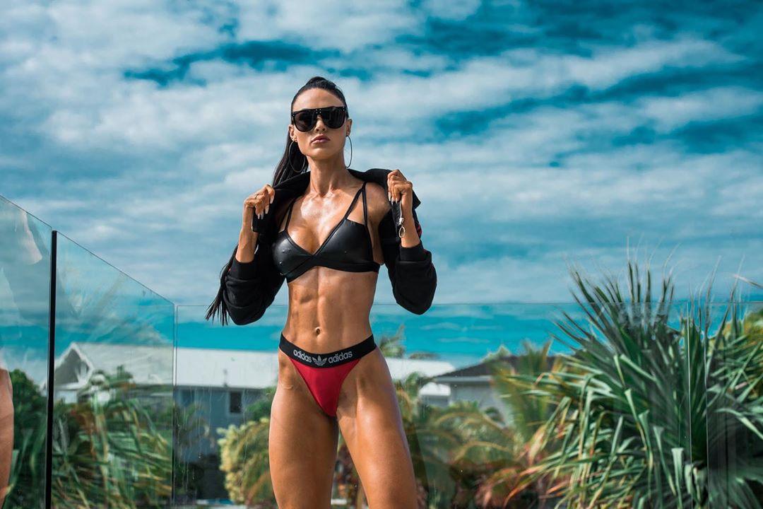 Caitlin McVeagh