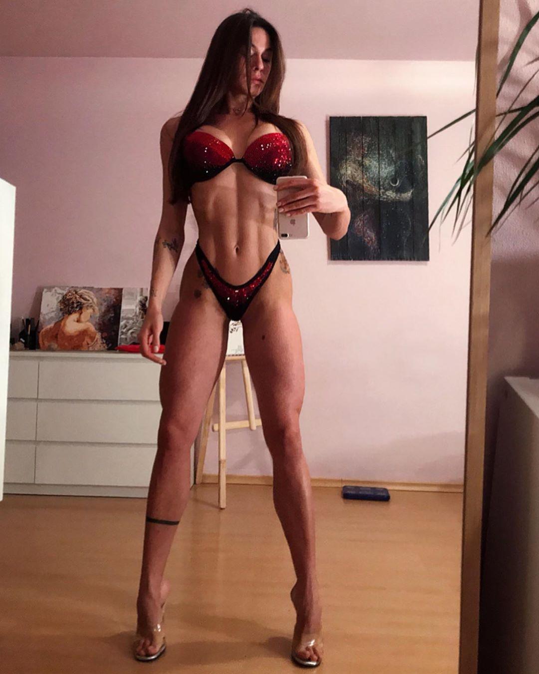 Alena Domanskaia