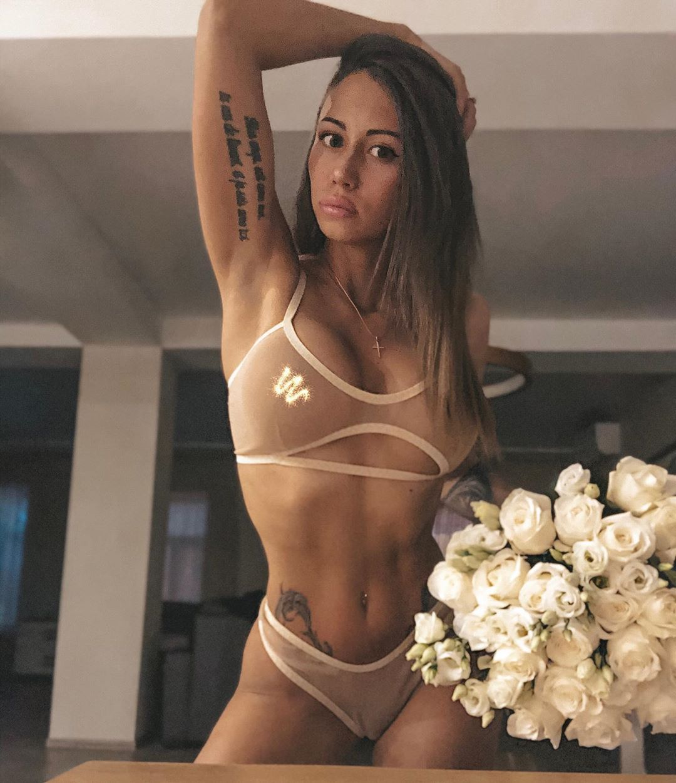 Natalia Mokruscina