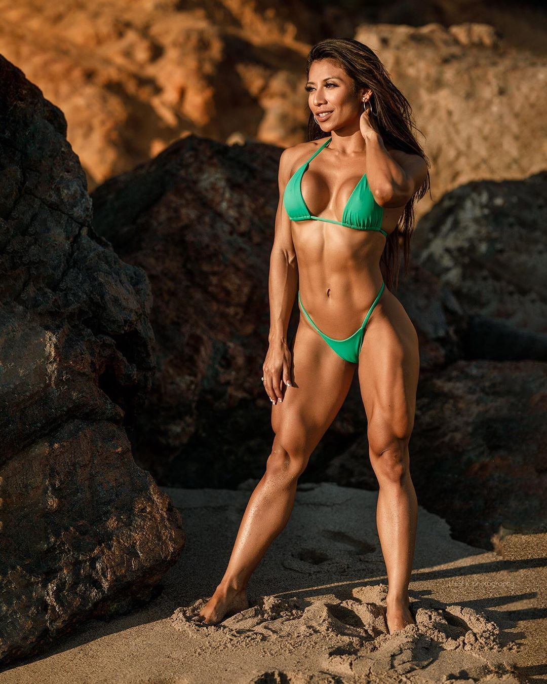 Stephanie Ayala