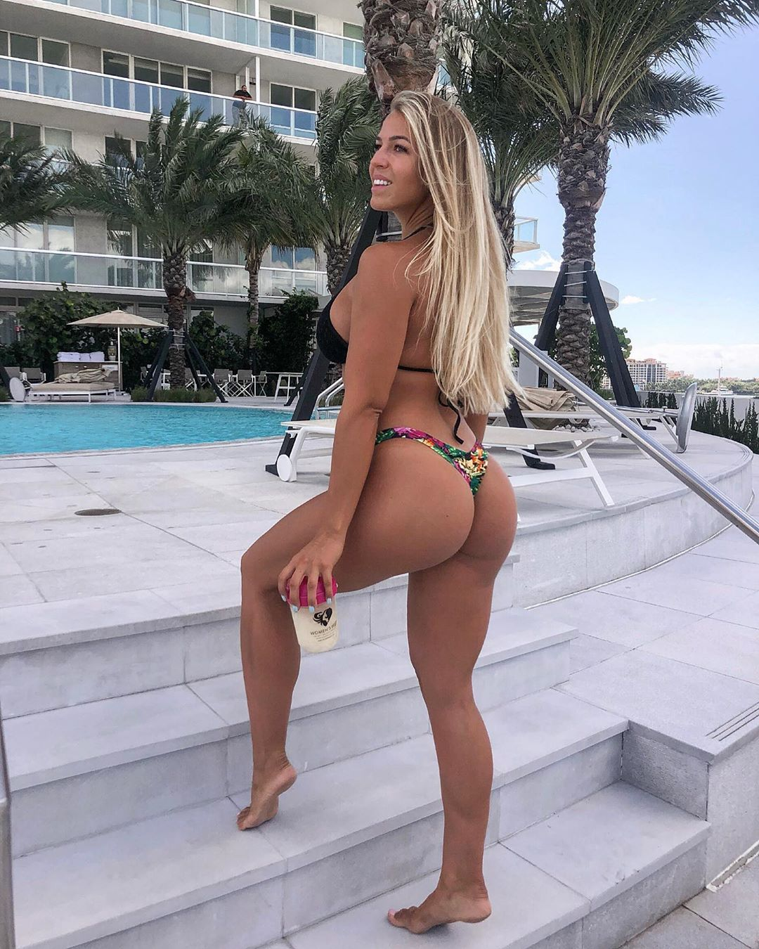 Michelle Bieri