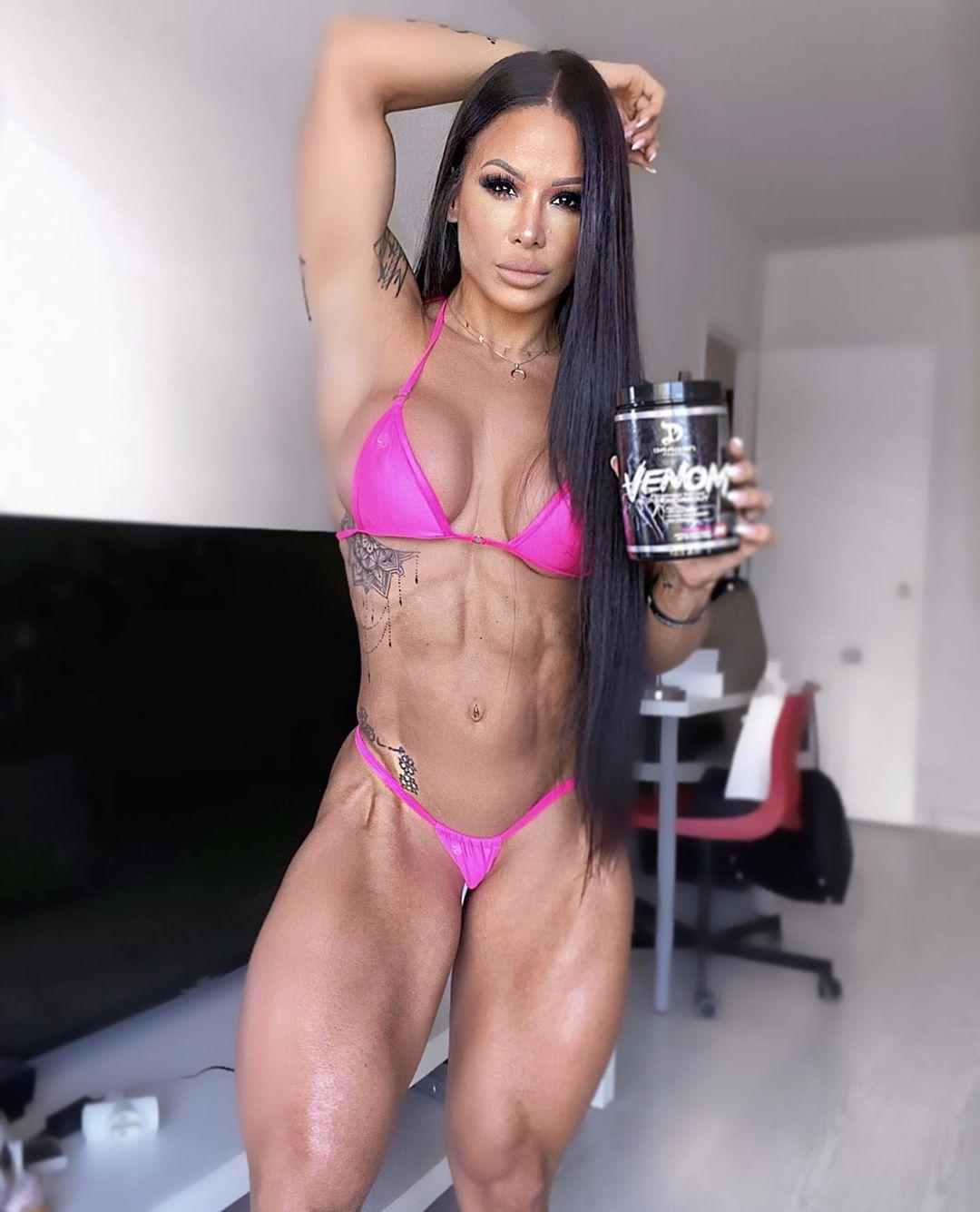 Patricia Alamo